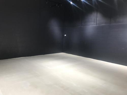 Færdigspartlet gulv